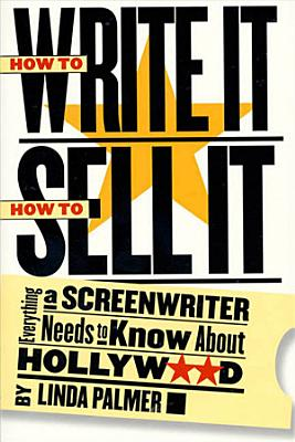 How to Write It  How to Sell It PDF