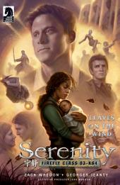 Serenity: Leaves on the Wind #6