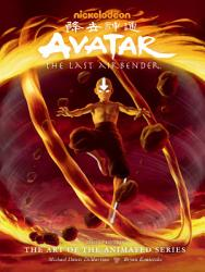 Avatar The Last Airbender The Art Of The Animated Series Second Edition  Book PDF