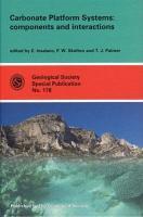 Carbonate Platform Systems PDF