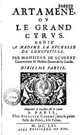 Artamene ou Le Grand Cyrus