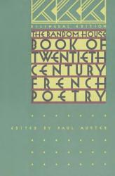 The Random House Book Of Twentieth Century French Poetry Book PDF