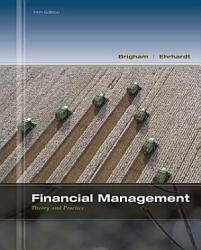 Financial Management Theory Practice Book PDF