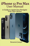 IPhone 12 Pro Max User Manual