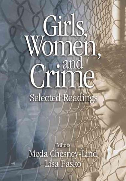 Download Girls  Women  and Crime Book
