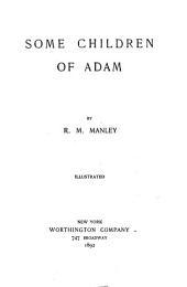 Some Children of Adam