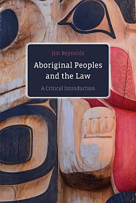 Aboriginal Peoples and the Law