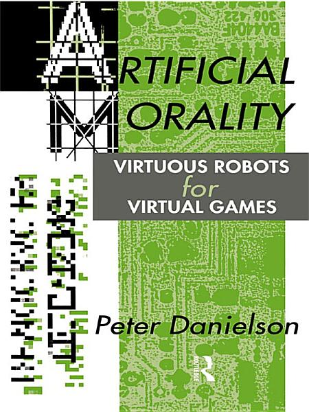 Download Artificial Morality Book