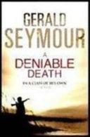 A Deniable Death - India Local Print