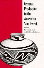 Ceramic Production in the American Southwest