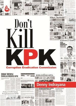 DON   T KILL KPK