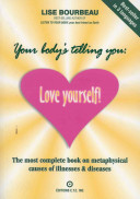 Your Body's Telling You: Love Yourself!