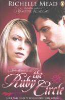 Bloodlines 06  The Ruby Circle PDF