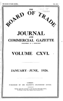 The Board of Trade Journal PDF
