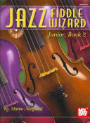 Jazz Fiddle Wizard Junior