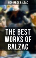 The Best Works of Balzac PDF