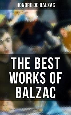 The Best Works of Balzac