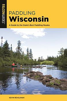 Paddling Wisconsin PDF