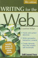 Writing for the Web PDF