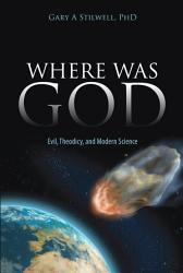 Where Was God PDF