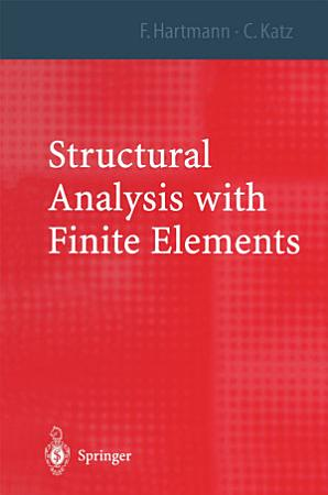 Structural Analysis with Finite Elements PDF