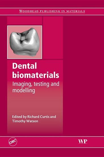 Dental Biomaterials PDF