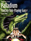The Palladium Fantasy Role-playing Game