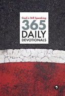 God Is Still Speaking  365 Daily Devotionals