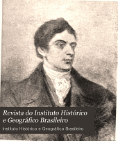 Revista do Instituto Histórico e Geográfico Brasileiro: Volumes 111-112