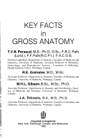 Key Facts in Gross Anatomy PDF