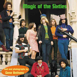 Magic of the Sixties PDF