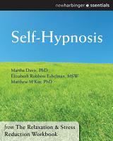 Self Hypnosis PDF