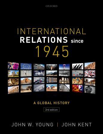 International Relations Since 1945 PDF