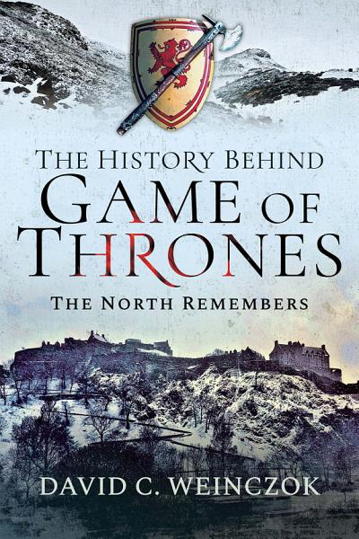Download The History Behind Game of Thrones Book