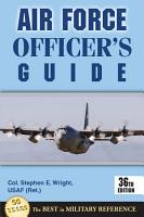 Air Force Officer s Guide PDF
