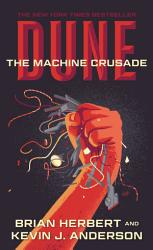 Dune The Machine Crusade Book PDF