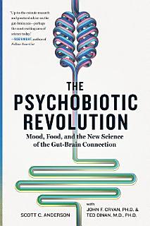 The Psychobiotic Revolution Book