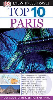Top 10 Paris PDF