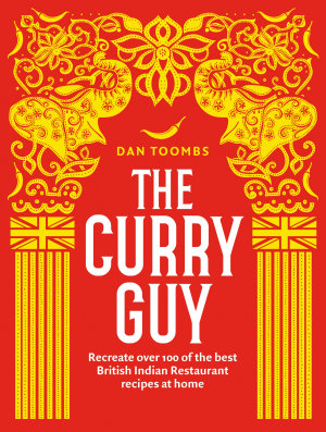 The Curry Guy PDF