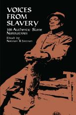 Voices from Slavery PDF