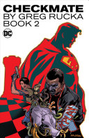 Checkmate by Greg Rucka