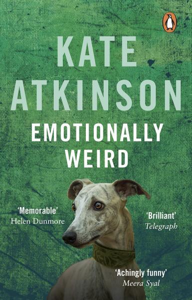 Download Emotionally Weird Book