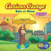 Curious George Rain or Shine (CGTV)