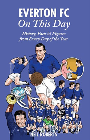 Everton FC On This Day