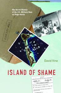 Island of Shame Book