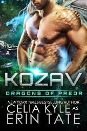 Kozav (Scifi Alien Romance)
