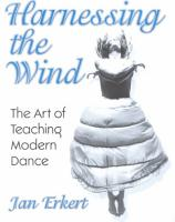 Harnessing the Wind PDF