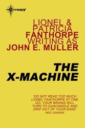 The X Machine Book PDF