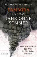 Tambora und das Jahr ohne Sommer PDF