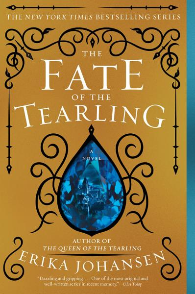 Download The Fate of the Tearling Book